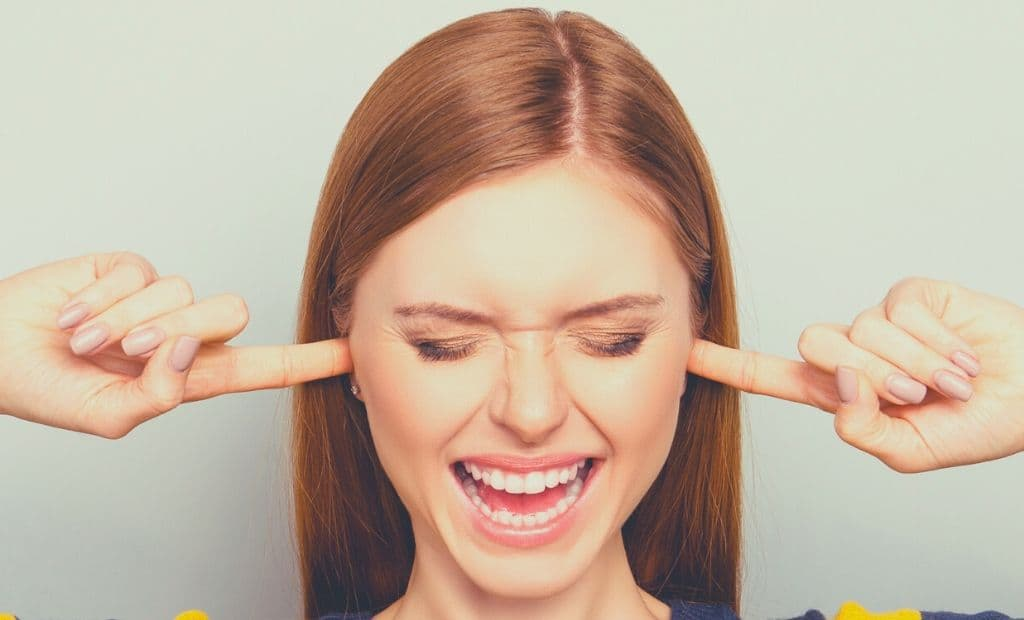 WHAT IS EAR PAIN?